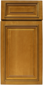 21st Century Cabinetry Crystal Maple