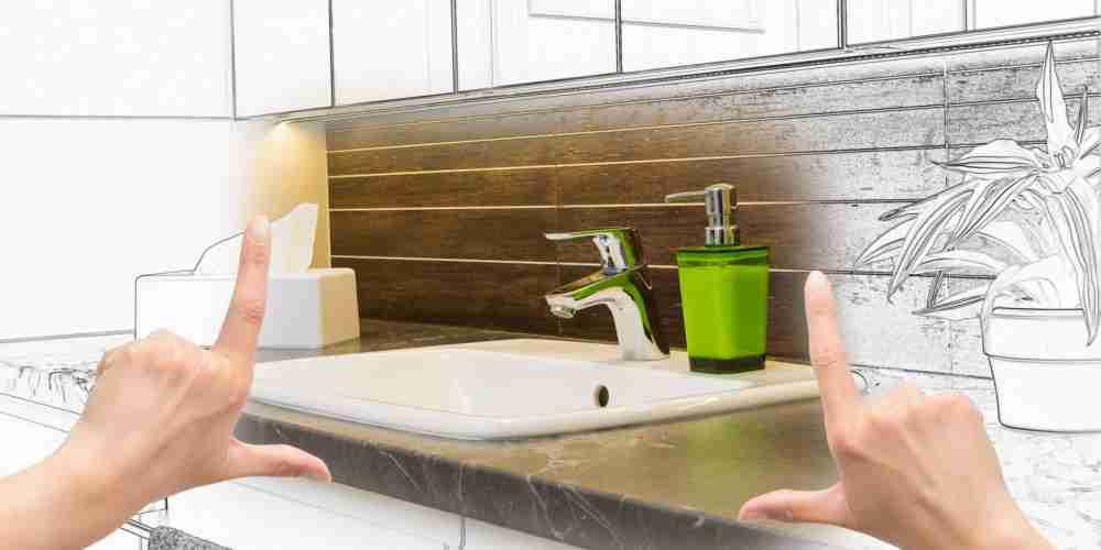 Express Bathroom 5