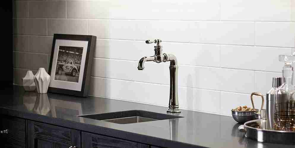 Express Sink and Faucet 4