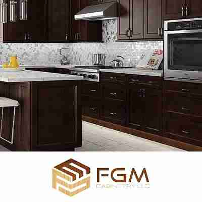 Explore By Brand FGM Cabinetry