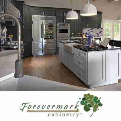 Forevermark Cabinetry Logo With ?mage