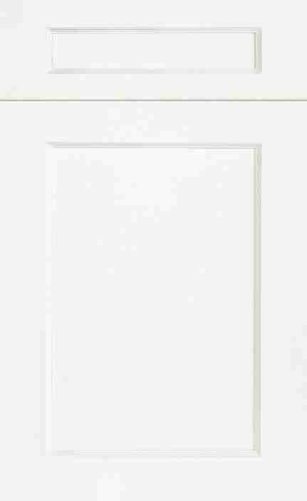 St Martin Cabinetry Greenfield Simply White