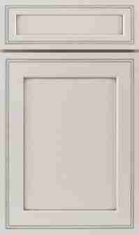 J&K Cabinetry Pearl Glazed