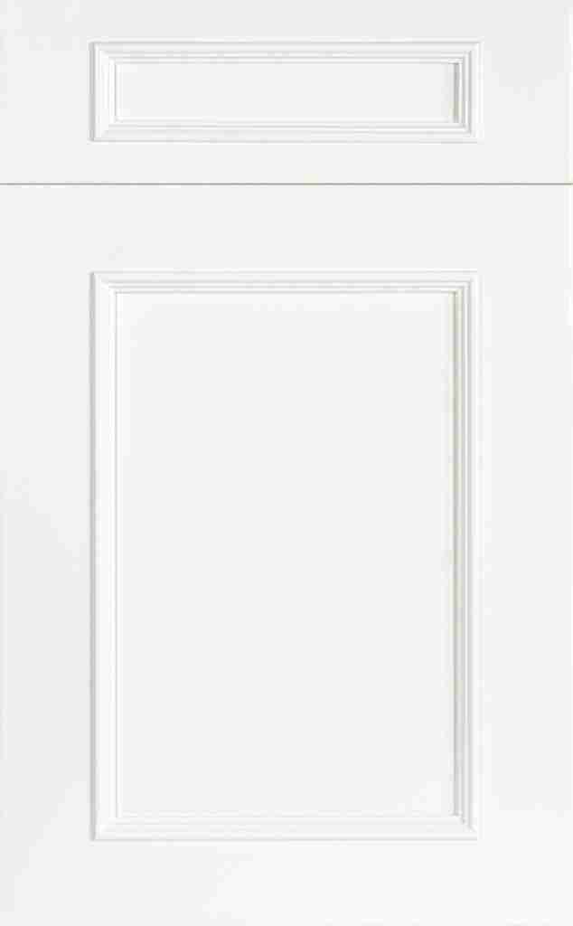 St Martin Cabinetry Ridge Wood Simply White