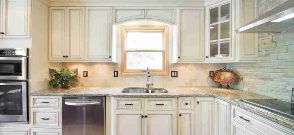 Forevermark Cabinetry Signature Pearl