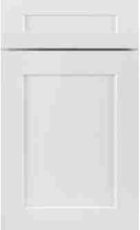 J&K Cabinetry White
