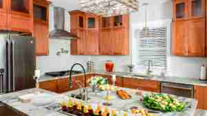 Express Kitchen and Bath Granite Countertops, Kitchen and Cabinet