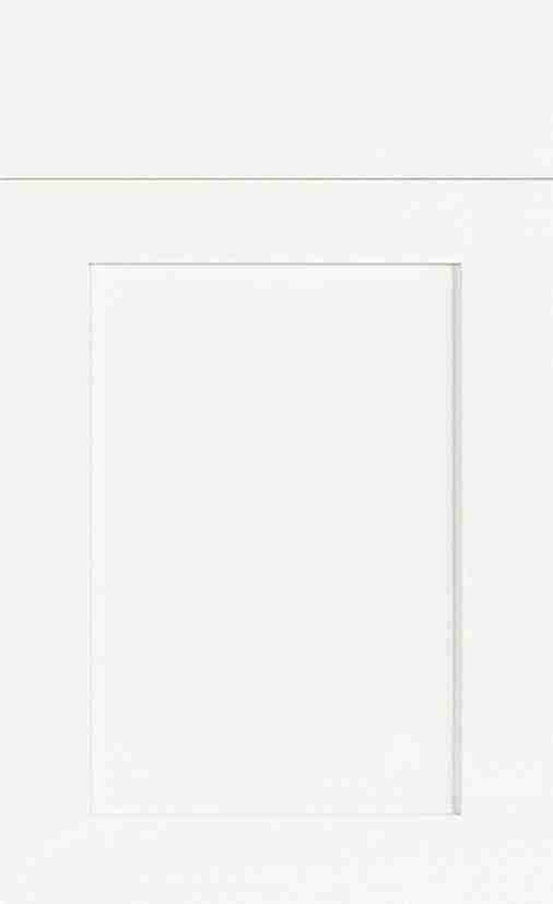 St Martin Cabinetry Simply White