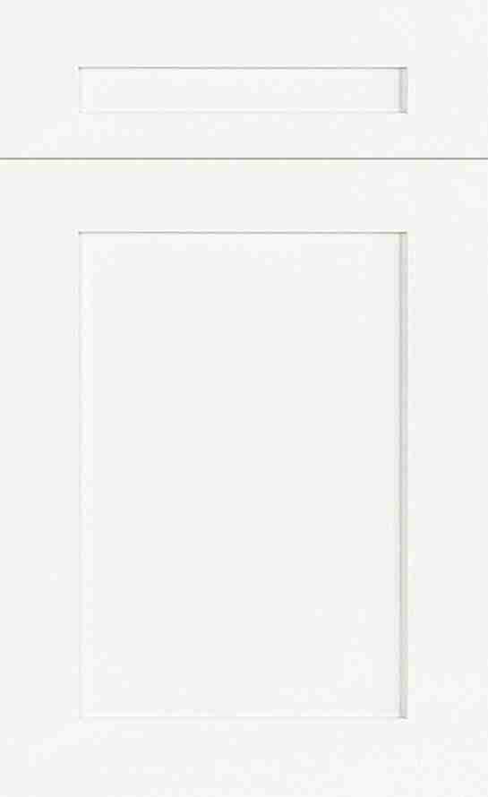 St Martin Cabinetry Lakeland Simply White