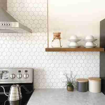 Tiles and Mosaics