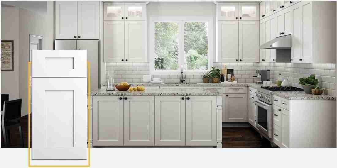 CNC Cabinetry Concord Elegant