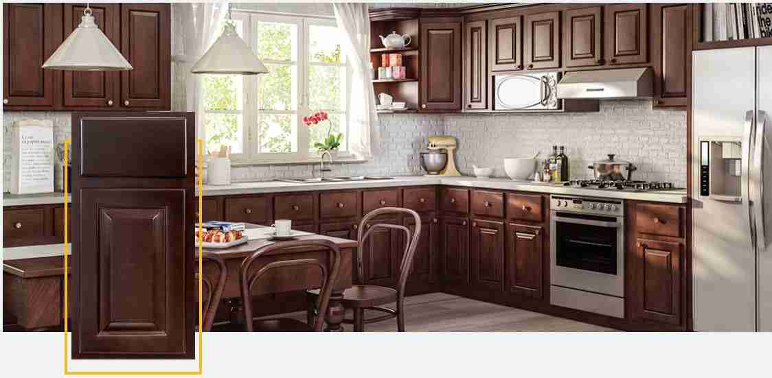 CNC Cabinetry Country Sierra