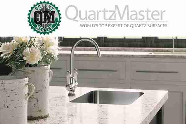 Quartz Countertops Quartmaster
