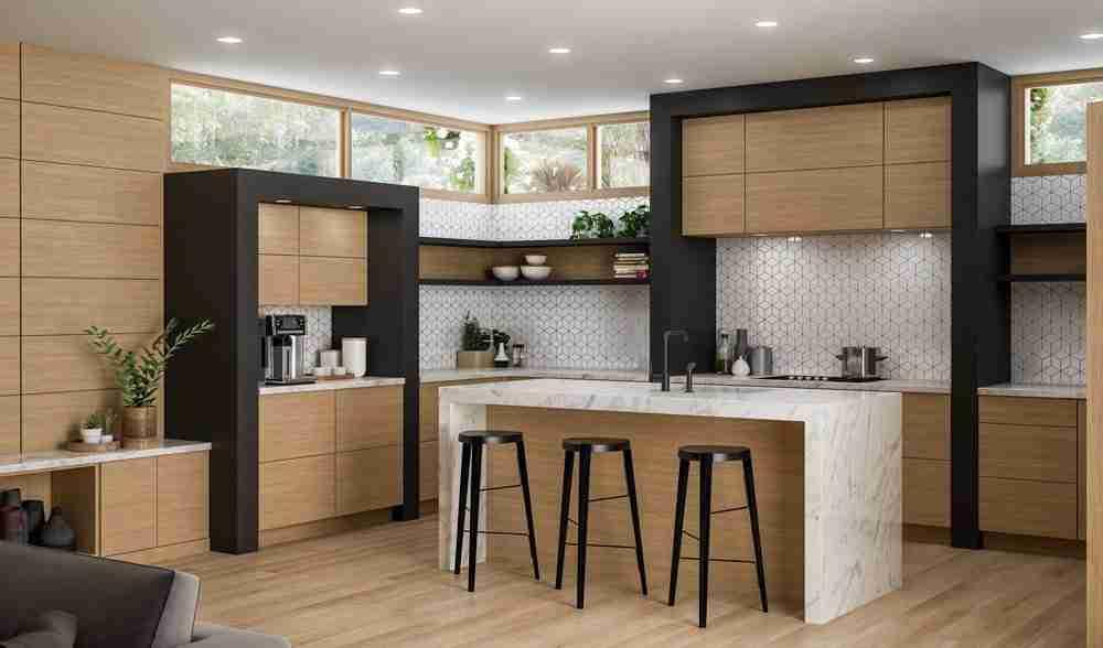Woodland Cabinetry Artizen Citi