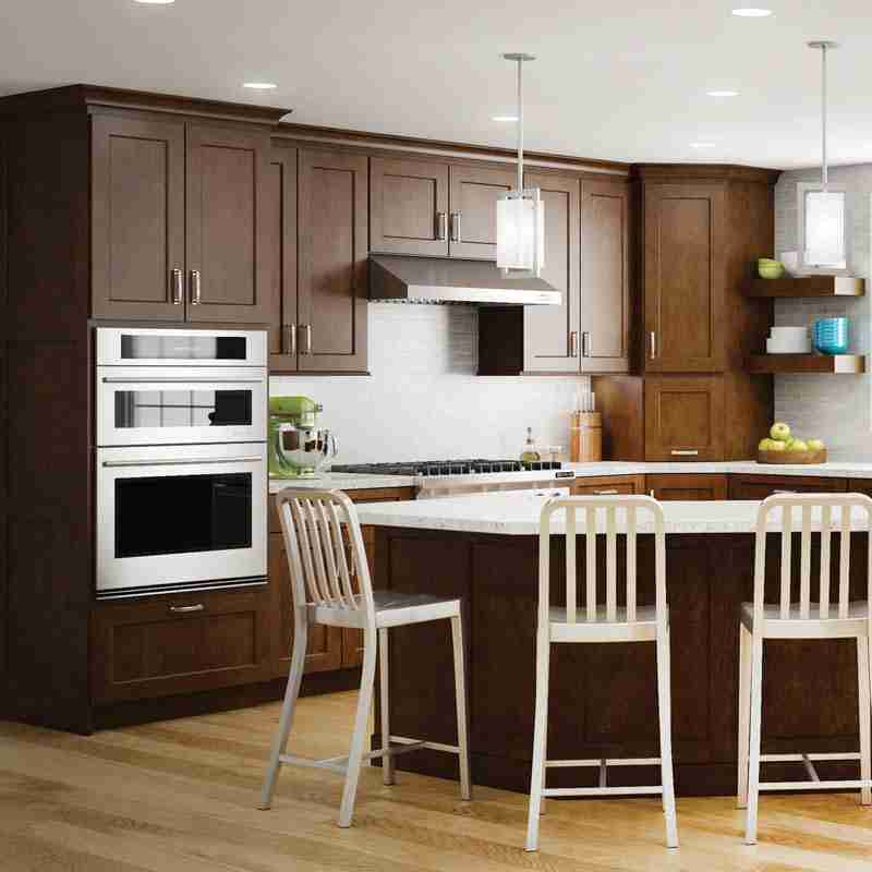 Woodland Cabinetry Midwest Kitchen Cabinets