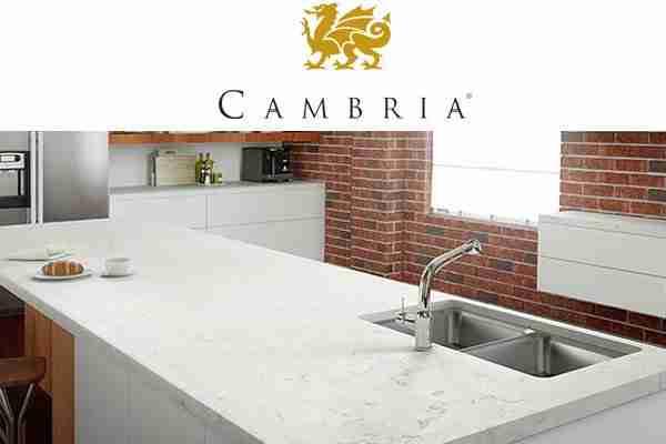 Quartz Countertops Cambria