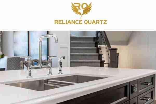 Quartz Countertops Relience Stone
