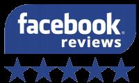 Facebook Rewiev Logo