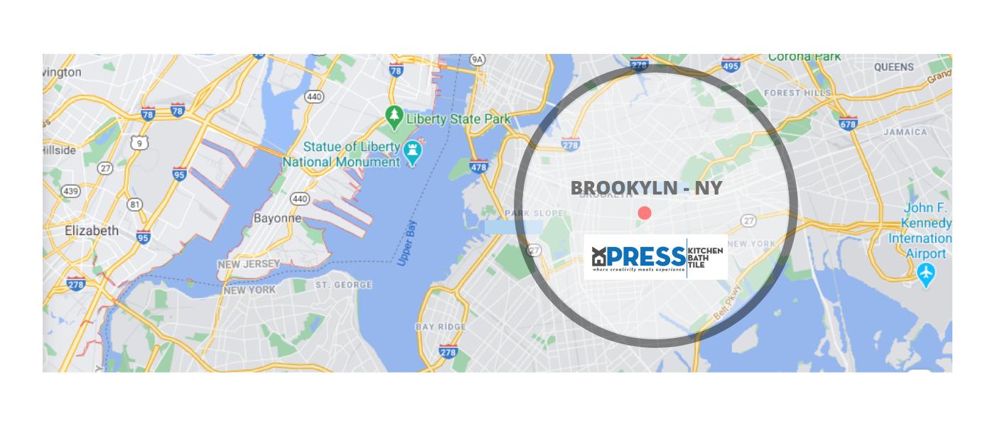 Express Brooklyn Tile & Kitchen